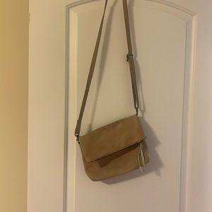 Well-Loved Crossbody Bag
